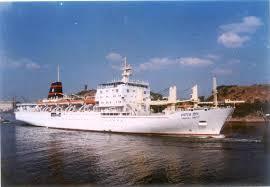 Andaman Ship